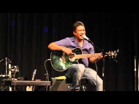 Nhyoo Bajracharya - Phool Ko Ankha Ma (Unplugged) - Together for Nepal Night