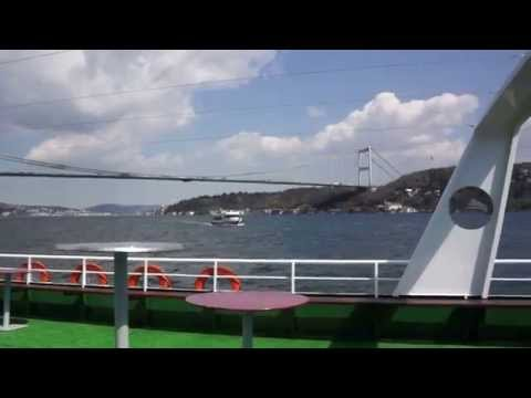 Bosphorus Strait and Black Sea Day Cruise from Istanbul (4/8)