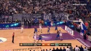 Bogdan Bogdanovic Highlights 2013-14
