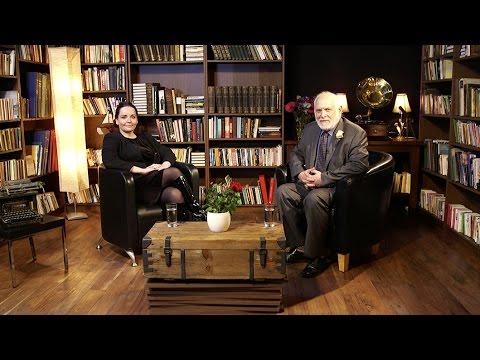 English Hour (William Morris) with Elizabeth Jones