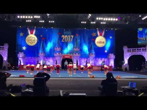 Brooklyn College Cheerleading - 2017 UCA Nationals