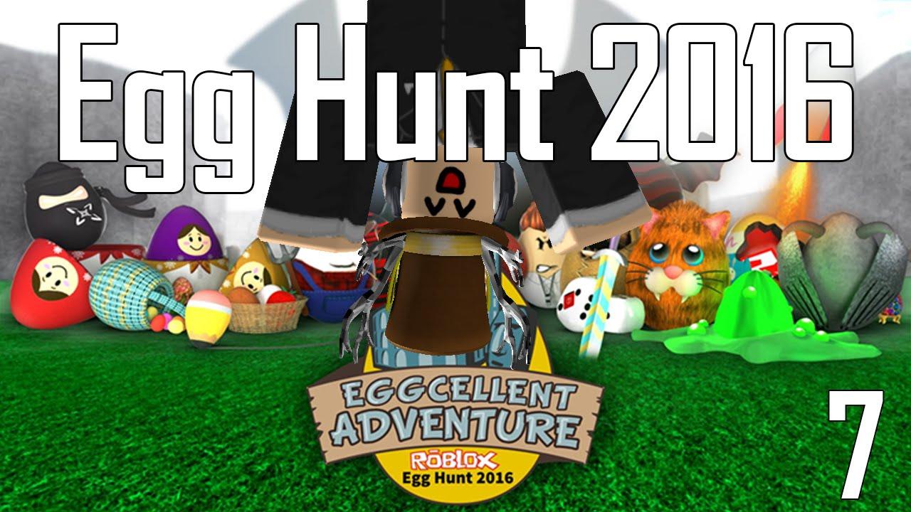 Mini Eggmin Roblox Egg Hunt 2016 7 - roblox egg hunt 2016
