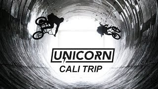 CALI TRIP - UNICORN 2018