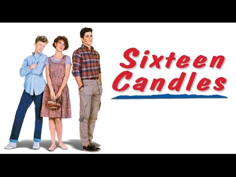 Sixteen Candles (1984) Movie Review - YouTube
