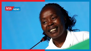 Tegla Lourupe calls on athletes to form a welfare kitty that will assist them in times of need