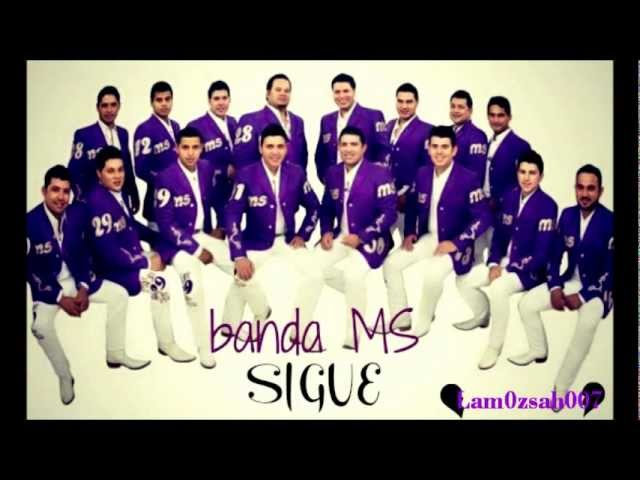 Sigue-Banda MS (2012). Videos De Viajes