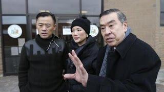 【高光俊/陈小平】周立波案件的法律麻煩與事實真相(《法治與社會》第2期)