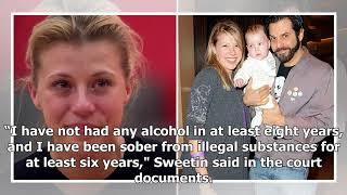 Jodie Sweetin Ordered to Take Drug Test in Divorce Battle
