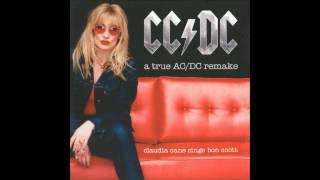 Claudia Cane - Rock