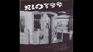 Watch Riot 99 Cancer In Society video