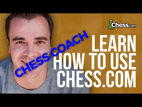 Using Chess.com: How To Become A Featured Chess Coach
