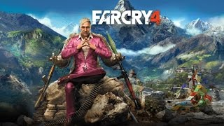 far cry 4   fc4   gameplay   ultra settings   720p   nvidia gt840m and download link