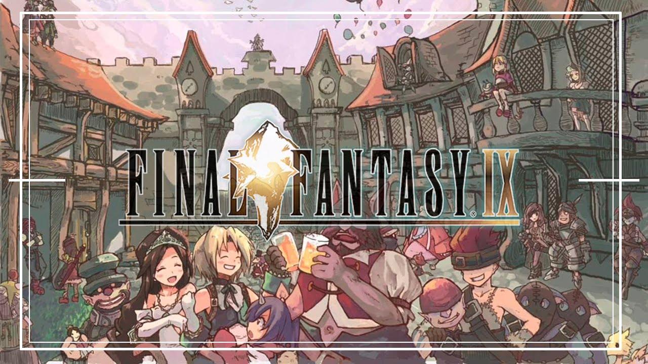 Final Fantasy IX y el sentido de la vida [Crítica] - Post Script