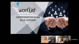 World global network scam
