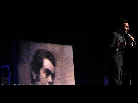 Rastin @ Tribute To A Legend Behrouz Vosoughi