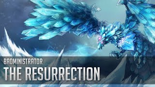 Repeat youtube video Badministrator - The Resurrection (Anivia Tribute)