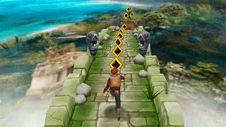 Temple Run 2 Game Online High score