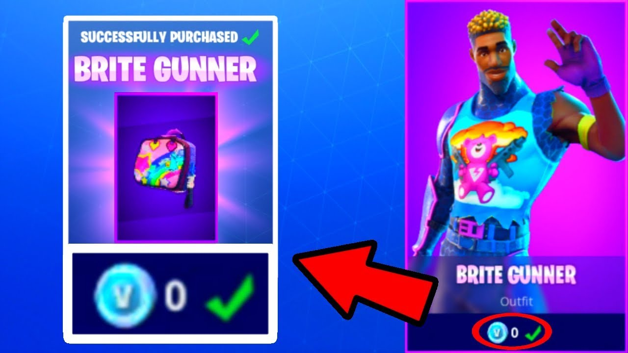 How To Get FREE Skins in Fortnite! [PS4, Xbox One, PC ...