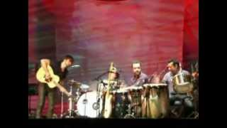 "JUANES - Me Enamora ""Unplugged Tour 2012 PERU"""