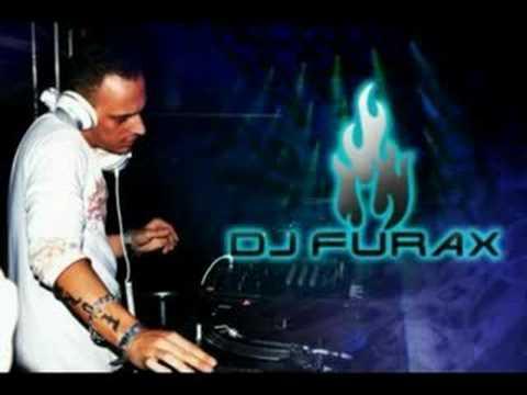 DJ Furax - Pinochio