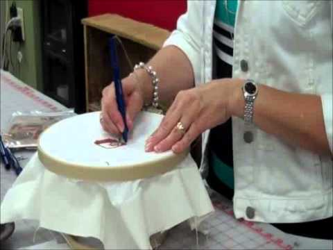 Pattern Hutch Punch Needle Embroidery40 YouTube Mesmerizing The Pattern Hutch