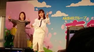 AKB48グループ春祭...
