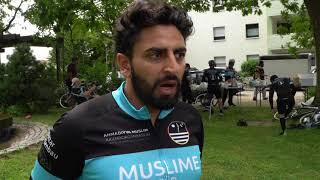 Ahmadiyya Germany Cycle Tour 2021: Day 2