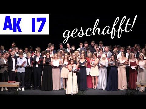 Abschluss 2017 FNR Der Song