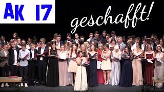 Abschluss 2017 Der Abschlusssong