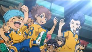 Hola Minna! Ya está disponible el Opening 2 de Inazuma Eleven GO en...