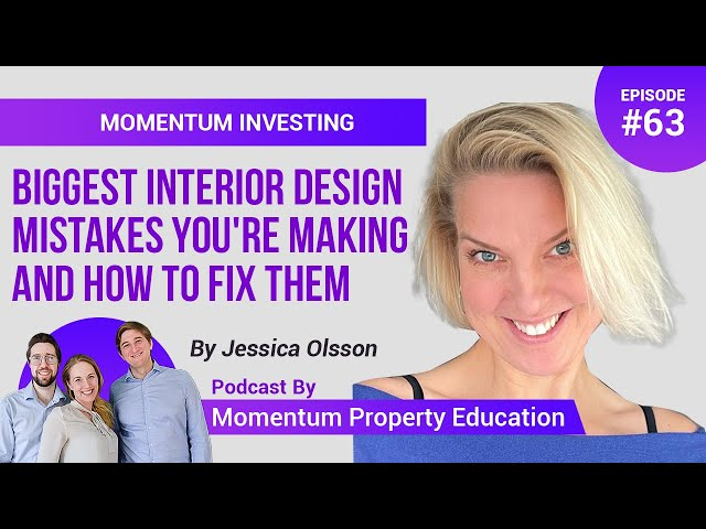INTERIOR DESIGN | Common Interior Design Mistakes You're Making and How to Fix Them