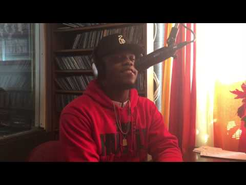 Legal Trappin Vlog: Ozcat Radio Interview w/ Mornings With Blue