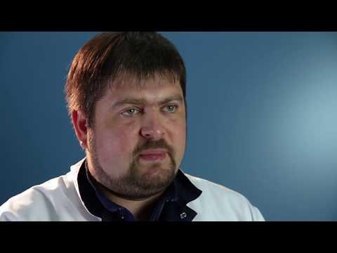 Влажная макулодистрофия -  лечение методом ТТТ (транспупиллярной термотерапии)