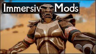 Skyrim: Going Beyond Tamriel to New Lands – 5 Immersive Elder Scrolls 5: Skyrim Mods #7