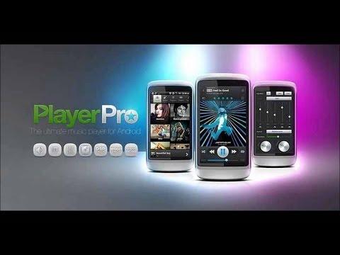 Descargar Player Pro Music Player v3.6 full apk [Gratis][Mega][2016]
