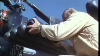 Фрагмент из фильма 'Чёрная акула' 1993 год.