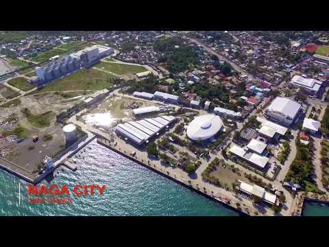 Sugbo.ph TV: The first-ever Marine Boardwalk in Naga City, Cebu