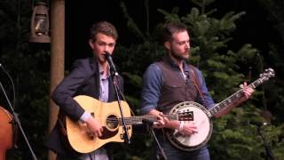 Freeborn Man - North Country at Bluegrass From the Forest 2016