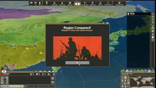 Making History: The Great War - Japanese Empire Ep. 9 - China