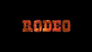Travis Scott - Rodeo Tribute