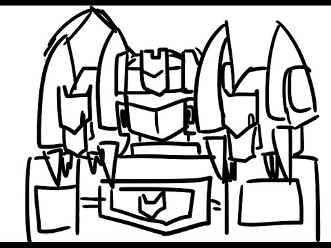 [TRANSFORMERS IDW] A SONG ABOUT BIRDS