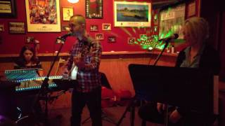 Sasha Raskin - Live at Pearl Street Pub