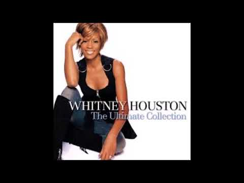 Whitney Houston ... The Ultimate Collection