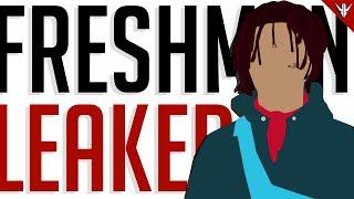 XXL TRASH?!? XXL Freshman 2018 Cover LEAKED