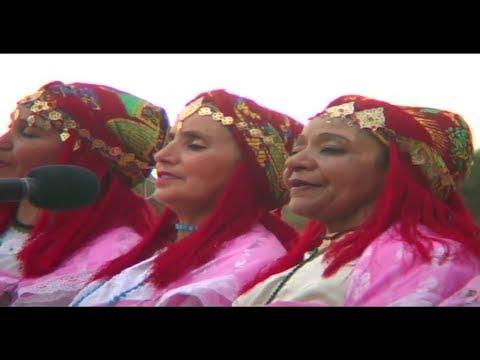 Ahwach Ouarzazate-أحواش ورزازات - ALBUM COMPLET (فلكلور مغربي) | Music Tachlhit ,tamazight