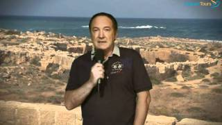 Chypre: Terre d'Aphrodite entre Orient et Occident 1/2
