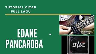 Download Mp3 Edane Pancaroba Tutorial Gitar  Full