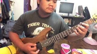 อย าให เขาเข ามา bedroom audio guitar cove by ja inz