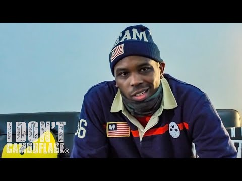 I Don't Camouflage  Power of Wu Tang   Friendship vs Business, Key to Longevity & more
