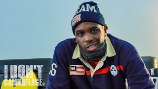 I Don't Camouflage - Power of Wu Tang Interview - Friendship vs Business, Key to Longevity & more